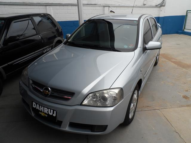 ASTRA HATCH ADVANTAGE 2.0 8V FLEX