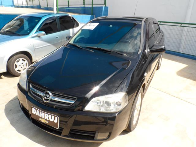ASTRA SEDAN ELITE 2.0 8v(Aut.)(Flexpower)