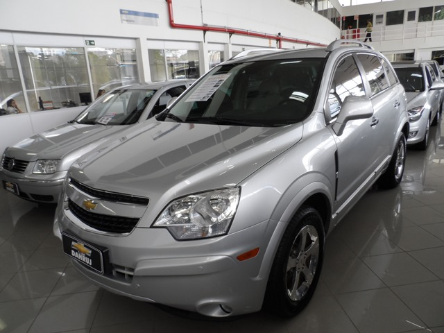CAPTIVA SPORT AWD 3.6 GAS (08-11) 4 PT.