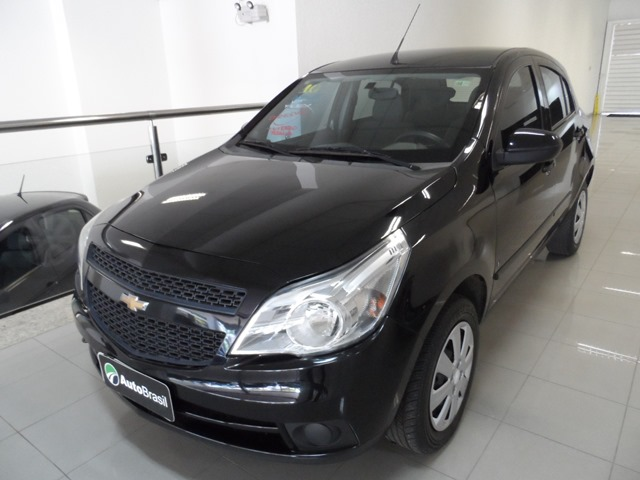 AGILE HATCH LT 1.4 8v(Econo.Flex)