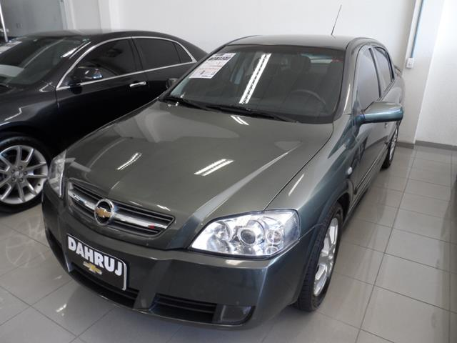 ASTRA HATCH ADVANTAGE 2.0 8v(Flexpower)